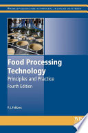 Food Processing Technology Book PDF