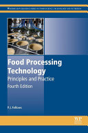Pdf Food Processing Technology Telecharger