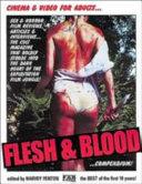 Flesh and Blood Compendium Book