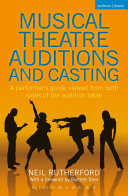 Musical Theatre Auditions and Casting