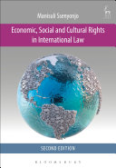 Economic  Social and Cultural Rights in International Law