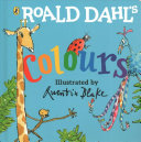 Roald Dahl S Colours