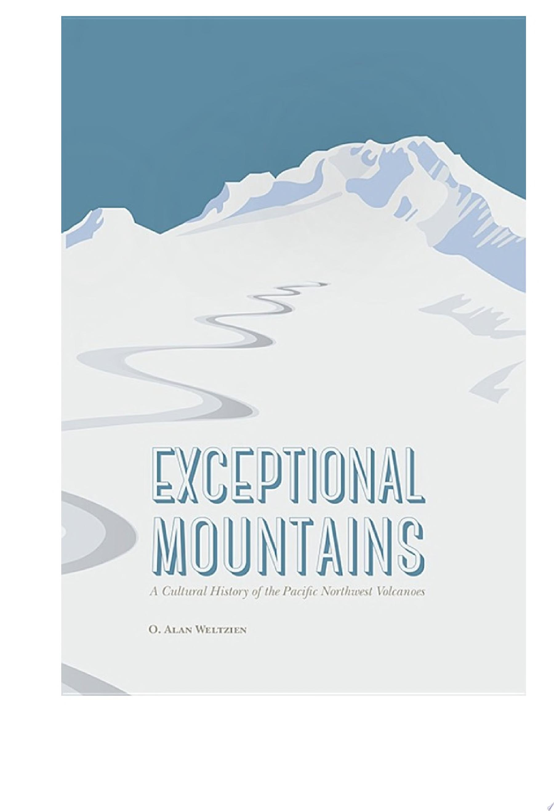 Exceptional Mountains