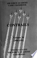 Contrails, the Air Force Cadet Handbook