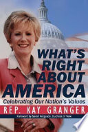 What's Right about America
