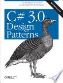 C  3 0 Design Patterns Book