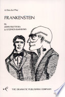 Frankenstein Book PDF