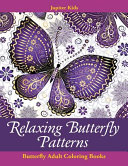 Relaxing Butterfly Patterns