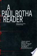 A Paul Rotha Reader
