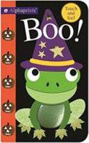 Alphaprints Boo Book PDF