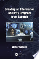 Creating an Information Security Program from Scratch Book