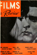 Films in Review Book PDF