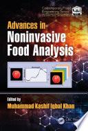 Advances in Noninvasive Food Analysis
