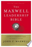 NKJV, Maxwell Leadership Bible, Third Edition, Ebook