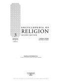 Encyclopedia Of Religion Cabasilas Nicholas Cyrus Ii