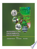 Biodiversity and Environmental Biotechnology