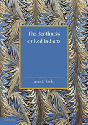 Pdf The Beothucks or Red Indians