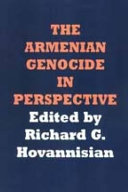 The Armenian Genocide in Perspective Pdf/ePub eBook