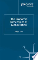The Economic Dimensions of Globalization
