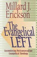 The Evangelical Left Book PDF