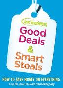 Good Housekeeping Good Deals and Smart Steals