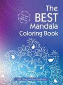 The Best Mandala Coloring Book