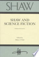 Shaw And Science Fiction