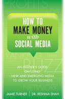 Pdf How to Make Money with Social Media Telecharger