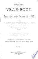 Annual Year Book   United States Trotting Association Book PDF