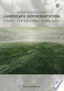 Strategies for Landscape Representation