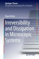 Irreversibility and Dissipation in Microscopic Systems