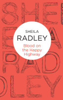 Blood on the Happy Highway ebook