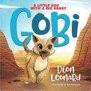 Gobi  A Little Dog with a Big Heart