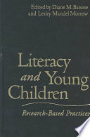 Literacy And Young Children