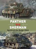 Pdf Panther vs Sherman Telecharger