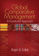 Global Comparative Management
