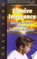 Elusive Innocence Pdf/ePub eBook