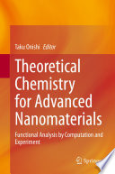 Theoretical Chemistry for Advanced Nanomaterials