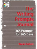 The Writing Prompts Journal
