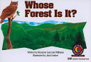 Pdf Whose Forest Is It?