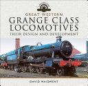 Great Western  Grange Class Locomotives