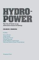Pdf Hydro-Power Telecharger