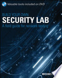Build Your Own Security Lab