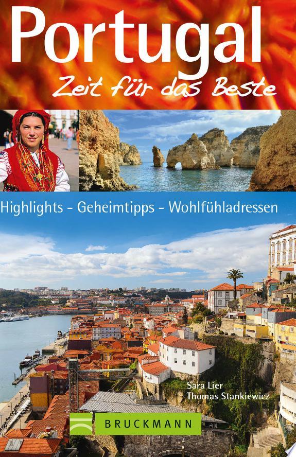 Reiseführer Portugal - Zeit für d