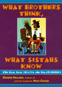 What Brothers Think, What Sistahs Know Pdf/ePub eBook