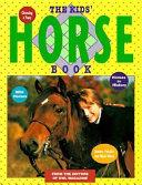 The Kids  Horse Book