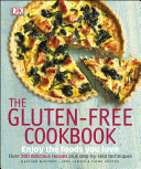 The Gluten free Cookbook