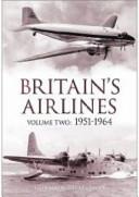 Britain s Airlines  1951 1964
