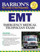 Barron's EMT Exam