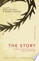 NIV  The Story  Teen Edition  Enhanced Edition   eBook